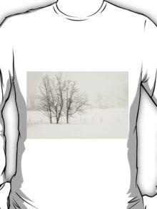 Open Snow Fields T-Shirt