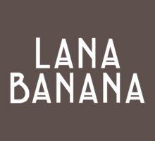 Inspired by American Horror Story - Lana Banana by davidtoms