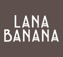 Inspired by American Horror Story - Lana Banana by davidtoms