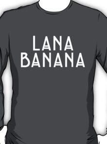 Inspired by American Horror Story - Lana Banana T-Shirt