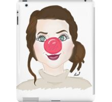 Zoella iPad Case/Skin