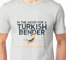 Turkish Bender  Unisex T-Shirt