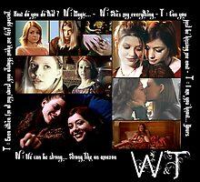 Willow & Tara Quotes by goofyjeremy
