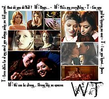 Willow & Tara Quotes by goofyjeremy