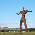 The Wickerman, Scotland by sarnia2
