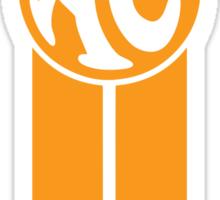 COBRA Sticker