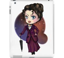 Missy  iPad Case/Skin