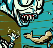 EvilJuice Sticker