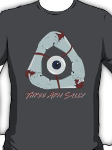 Three Arm Sally T-Shirt