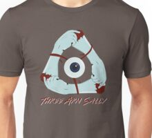 Three Arm Sally Unisex T-Shirt