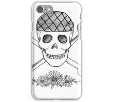 Realistic Jolly Roger- Usopp iPhone Case/Skin