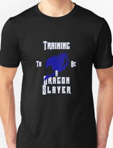 Training to be a Dragon Slayer T-Shirt