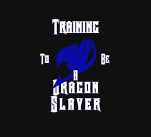 Training to be a Dragon Slayer Unisex T-Shirt