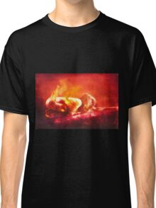 Born From Fire Classic T-Shirt