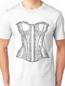 Voulez-vous coucher avec moi ce soir! Unisex T-Shirt