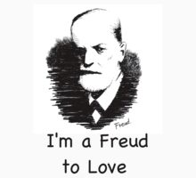 Freud by SionPierre