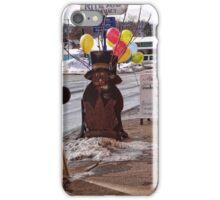 Ground Hog Day iPhone Case/Skin
