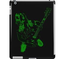 electro-cute iPad Case/Skin