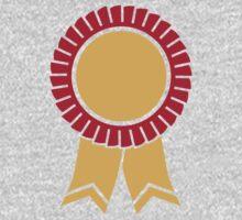 Rosette winners badge Kids Tee