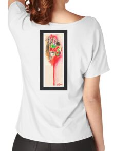 Guess Who Women's Relaxed Fit T-Shirt