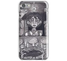 Fish Eaters iPhone Case/Skin
