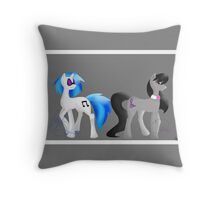 VinylTavia Pillow & Tote Throw Pillow