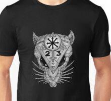RAT QUEEN 23 Unisex T-Shirt