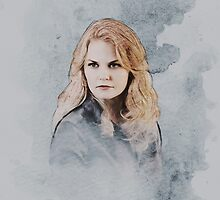 Miss Swan;  by istoleanimpala
