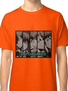 Psycho - Pass Classic T-Shirt