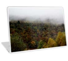 Fog lifting  Laptop Skin