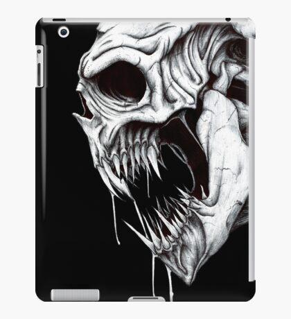 Grim Reaper iPad Case/Skin