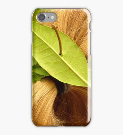 Nature's Bauble iPhone Case/Skin