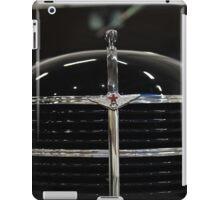 Soviet retro car  iPad Case/Skin