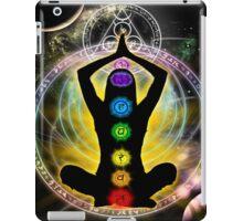 Enlightened iPad Case/Skin
