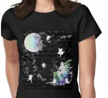 Fairies Womens Fitted T-Shirt