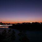Brisbane by Jennifer Ellison