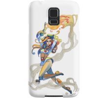 Powers of Nature Samsung Galaxy Case/Skin