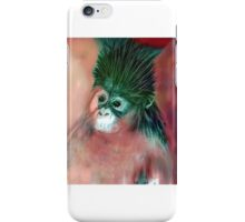 so young and innocent iPhone Case/Skin