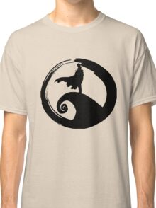 Nightmare before KID (only logo) Classic T-Shirt