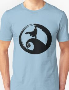 Nightmare before KID (only logo) Unisex T-Shirt