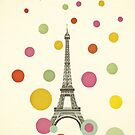 I Left my Heart in Paris by Cassia