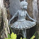 Apple Tree Fairy by AbsintheFairy
