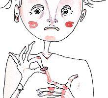 Touching by Alephredo Muñoz