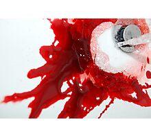 S&Mutilation Photographic Print