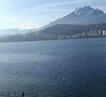 Switzerland by Fatoomii92