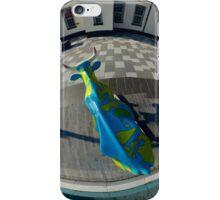 Cow Parade - diaspora iPhone Case/Skin