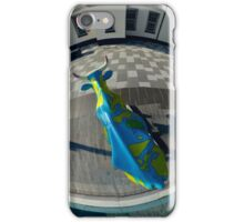 Cow Parade - diaspora iPhone Case/Skin