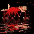How much do you love me by Lyn Evans