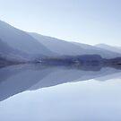 Glen Strathfarrar - Perspective In Reflection by Kevin Skinner