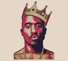 Tupac by dopeboy77